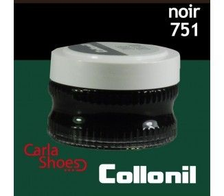 COLLONIL CIRAGE - NOIR 751