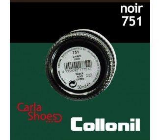 COLLONIL CIRAGE - NOIR 751 - NOIR 751 -