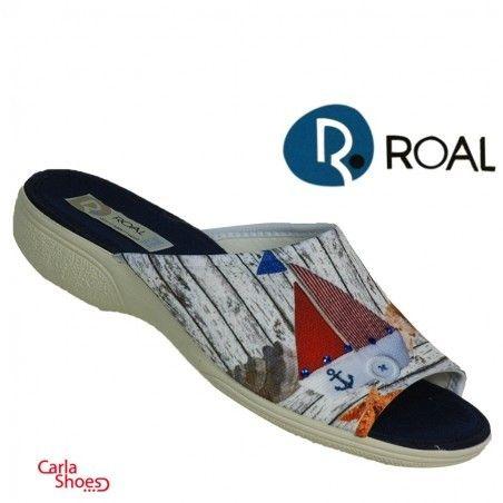 ROAL MULE - 768