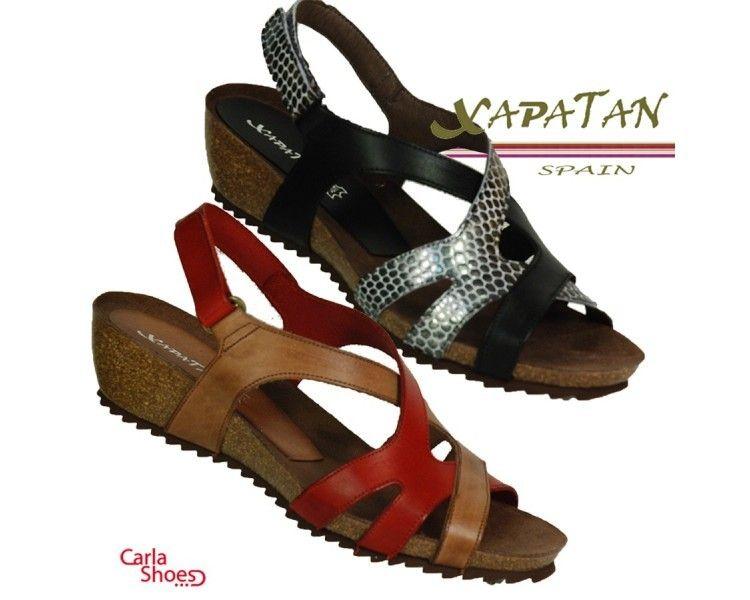 XAPATAN SANDALE - 4162