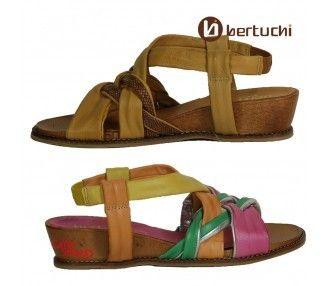 BERTUCHI SANDALE - 3178 - 3178 -