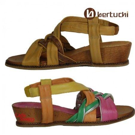 BERTUCHI SANDALE - 3178