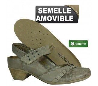 REMONTE TROTTEUR - 5002 - 5002 -