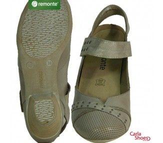 REMONTE TROTTEUR - 5002