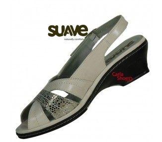 SUAVE SANDALE - 1500T - 1500T -