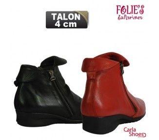 FOLIES BOOTS - GALA - GALA -