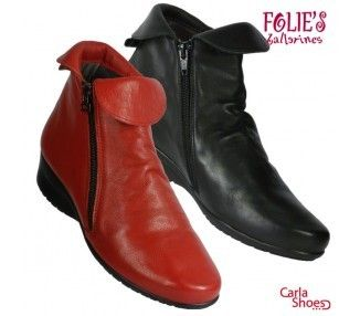 FOLIES BOOTS - GALA