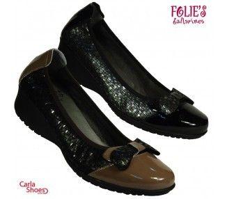 FOLIES BALLERINE - GOALE - GOALE -