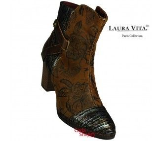 LAURA VITA BOOTS - ANGELIQUE17