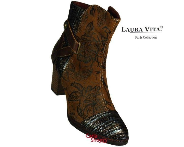 LAURA VITA BOOTS - ANGELIQUE17 - ANGELIQUE17 -