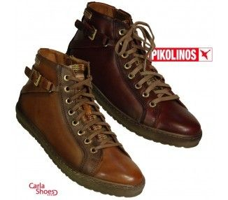 PIKOLINOS BOOTS - 7312