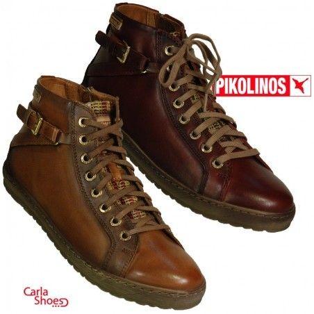 PIKOLINOS BOOTS - 7312 - 7312 -
