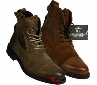 REPUBLYKA BOOTS - CLAUDIO