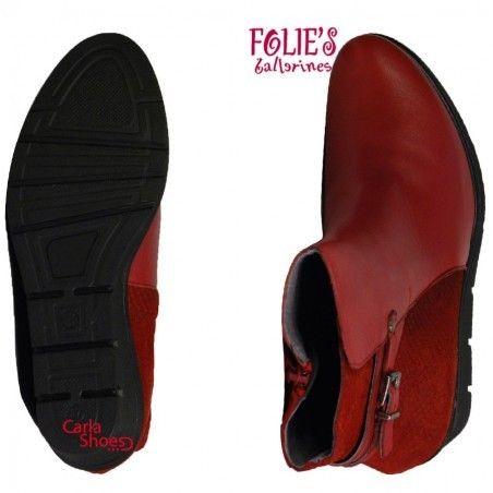 FOLIES BOOTS - HIBOU