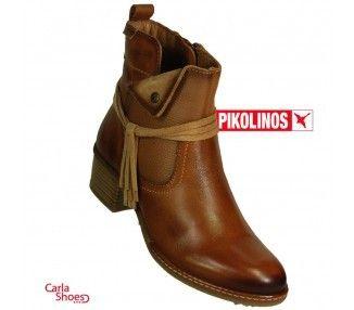 PIKOLINOS BOOTS - 8800 - 8800 -