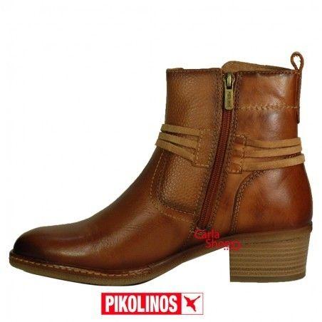 PIKOLINOS BOOTS - 8800