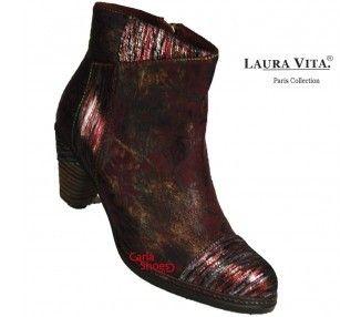 LAURA VITA BOOTS - ALIZEE 06