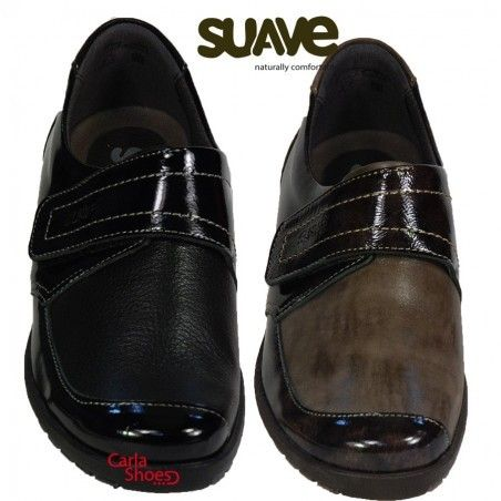 SUAVE MOCASSIN - 8010