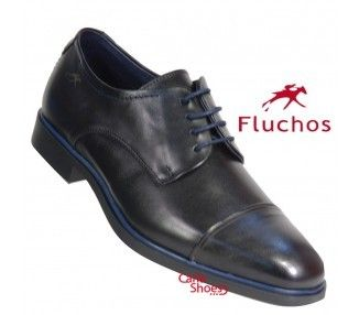 FLUCHOS DERBY - 9836
