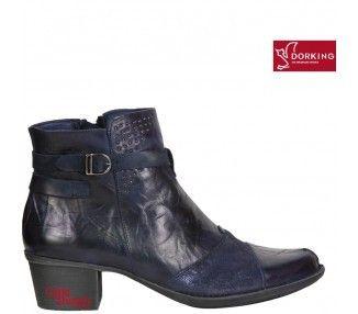 DORKING BOOTS - D7371 - D7371 -