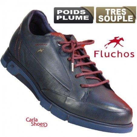 FLUCHOS DERBY - 9855 - 9855 -  - Homme,HOMME HIVER:
