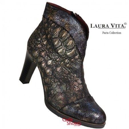 LAURA VITA BOOTS - ALBANE 03