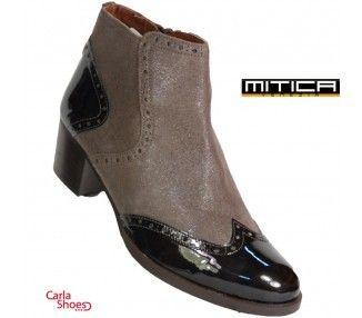 MITICA BOOTS - 30204