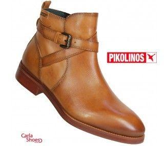 PIKOLINOS BOOTS - 8614