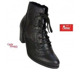 RIEKER BOOTS - Y8930
