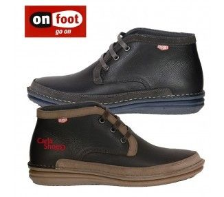 ON FOOT BOOTS - 17503