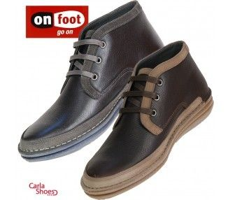 ON FOOT BOOTS - 17503 - 17503 -  - Homme,HOMME HIVER: