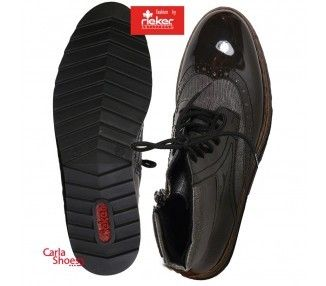 RIEKER BOOTS - Y6323