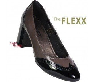 FLEXX ESCARPIN - C6501