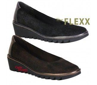 FLEXX MOCASSIN - A206 - A206 -  - Femme,FEMME ETE: