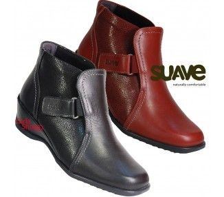 SUAVE BOOTS - 5001