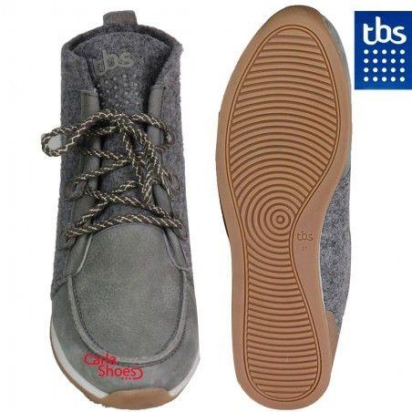 TBS BOOTS - GEORGIA
