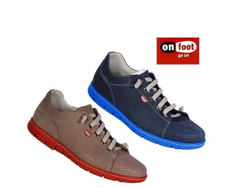ON FOOT DERBY - 8501