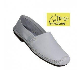 DINGO MOCASSIN - 610