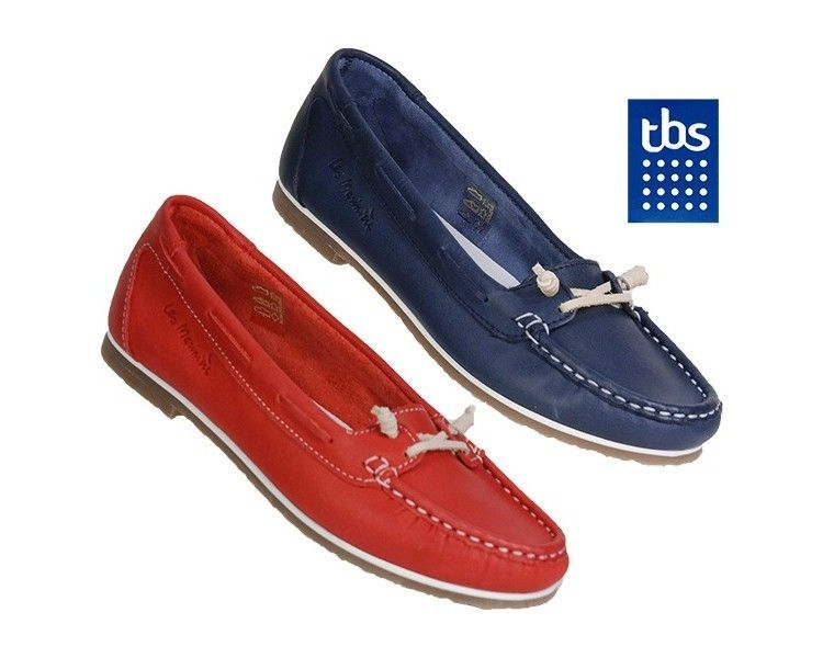 TBS MOCASSIN - FLAVIE