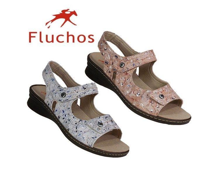 FLUCHOS SANDALE - 8629
