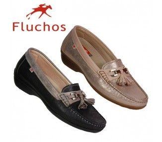 FLUCHOS MOCASSIN - F0078