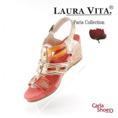 LAURA VITA SANDALE - BENOIT 27