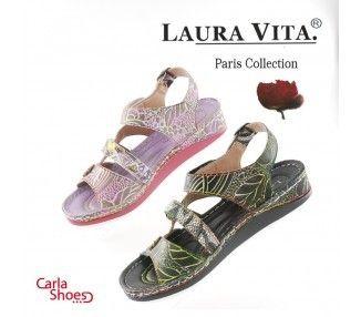 LAURA VITA SANDALE - BRUEL 068 - BRUEL 068 -  - Femme,FEMME ETE: