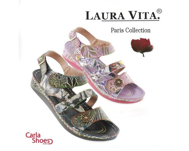 LAURA VITA SANDALE - BRUEL 068