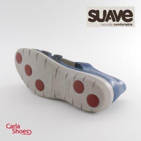 SUAVE SANDALE - 6618