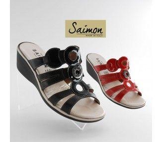 SAIMON MULE - 432500