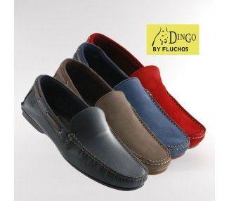 DINGO MOCASSIN - 6806