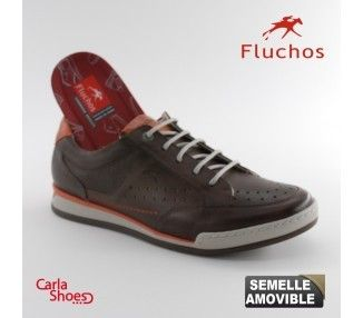 FLUCHOS DERBY - F0145