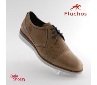 FLUCHOS DERBY - 9945
