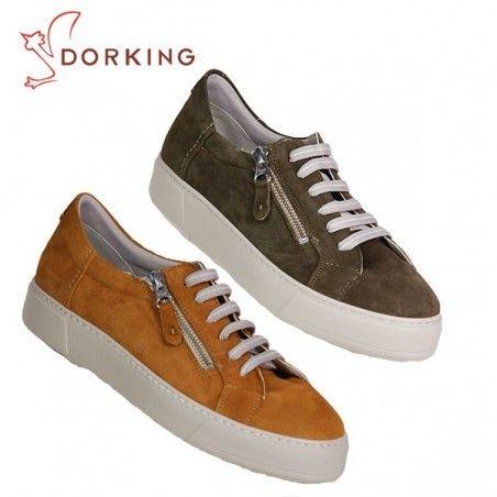 DORKING SNEAKER - D7524